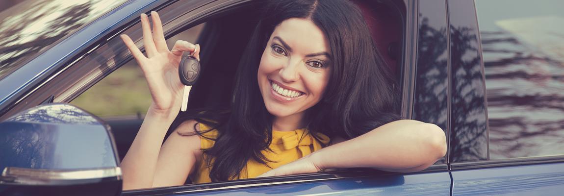 Need an Auto Loan?